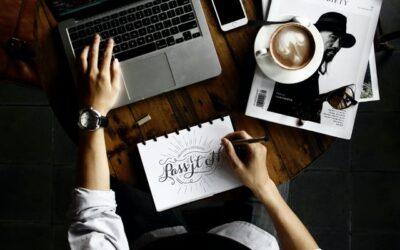 Sådan forbedrer du dine evner indenfor grafisk design