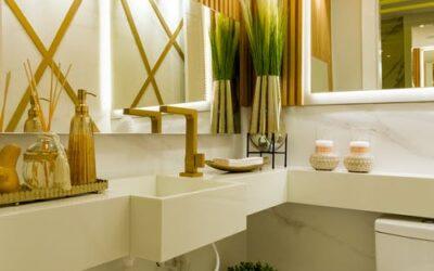 Vælg det rigtige design til badeværelset